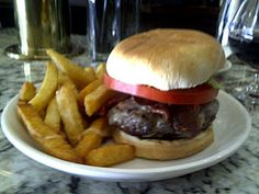 Rye House | Best Burger Reviews | Find the Best Burgers in the World | Cheese Burger Recipes