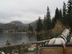 Einmal geht es um den See. Foto: Doris Mountains, Nature, Travel, Pictures, Naturaleza, Viajes, Destinations, Traveling, Trips