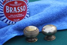 This was brought back to the UK and after reformulation by Reckett's chemists was launched as Brasso.    www.priorsrec.co.uk