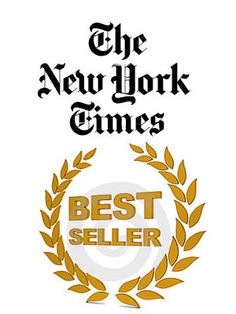 My dream is to become a New York Times Best Seller!