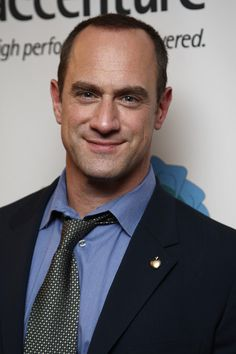 Opinion Christopher meloni naked pics for sale that
