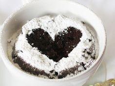 Chai Kuchen für den Valentinstag backen