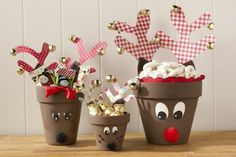 reindeer craft idea | This article is the copyrighted property of the writer and Communities ...