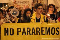 !Inconcluyentes! así han catalogado los expertos, las investigaciones supervisadas por el procurador general la república, por la desaparición de 45 estudiantes en México. #JusticeFail