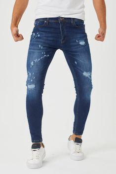 Jeans Pants, Air Max, Skinny Jeans, Slim, Fitness, Men, Fashion, Flare Leg Jeans, Moda