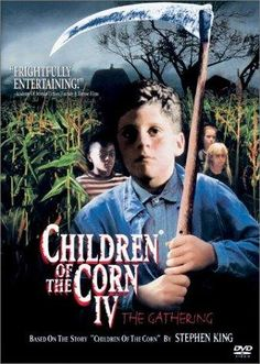 Children of the Corn: The Gathering (Video 1996)