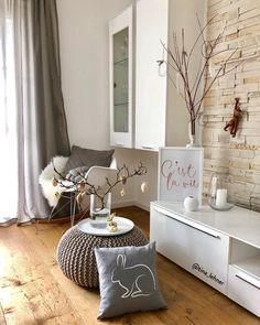 Spring Flowers, Diy, Room Decor, Indoor, Easter Decor, Kindergarten, Inspiration, Home, Setting Table