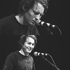 Ben Howard | He looks how his songs sound, Sad and scarred yet happy and healing