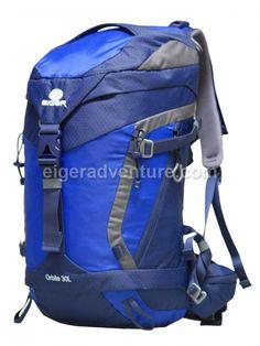 Rucksacks / Orbite 30L Eiger 1185 -