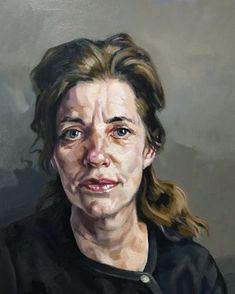 Acrylic Portrait Painting, Oil Portrait, Watercolor Portraits, Female Portrait, Painting & Drawing, Watercolor Face, Knight Art, European Paintings, Celebrity Portraits
