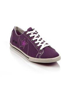 #converse #purple #forgirls