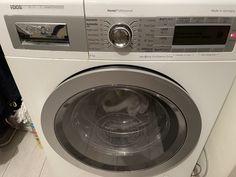 Washing Machine, Home Appliances, Houses, House Appliances, Appliances