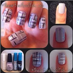 .@nailpromote | @iheartnailpolish_xo | Webstagram - the best Instagram viewer