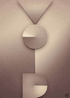 using paper and light to create minimalist design