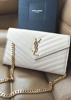 3a427e9ce2924 Vanilla  YSL - leather purses for sale