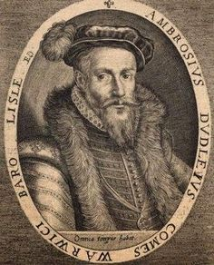Being Bess: On this day (March 18th) in 1563, the French city of Le Havre fell. Queen Elizabeth I had sent troops to the city, led by Ambrose Dudley, Earl of Warwick, brother of her favorite, Robert Dudley, Earl of Leicester. After the siege, Elizabeth I paid a key role in negotiating the Treaty of Troyes, which was signed in 1564. To read more about the siege of Le Havre and the Treaty of Troyes, please read our article on The Treaty of Troyes: http://beingbess.blogspot.com/2012/04/on-this-day-in-elizabethan-history.html