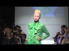MQ Vienna Fashion Week 2011 - Label Wonder Anatomie by Chalermkiat Khatikasemlert