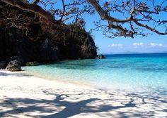 Banol Beach, Coron, Palawan 1