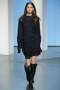 Tibi Fall 2014 Ready-to-Wear Collection Slideshow on Style.com