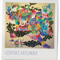 #HideyukiKatsumata #LittleDragon #OnitsukaTigerBR