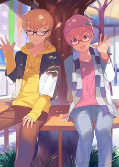 pixiv is an illustration community service where you can post and enjoy creative work. A large variety of work is uploaded, and user-organized contests are frequently held as well. Osomatsu San Doujinshi, Gakuen Babysitters, Gekkan Shoujo Nozaki Kun, Cute Anime Boy, Anime Boys, Ichimatsu, Cosplay Outfits, Me Me Me Anime, Princess Zelda