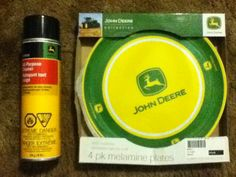 John Deere set of pl