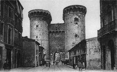 torres de quart 1906