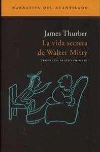 La vida secreta de Walter Mitty, James Thurber