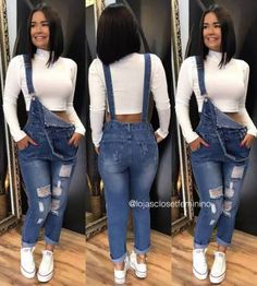 Swag Outfits For Girls, Teen Fashion Outfits, Girly Outfits, Classy Outfits, Tomboy Fashion, Stylish Outfits, Cool Outfits, Black Girl Fashion, Cute Fashion