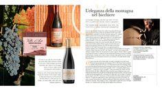 Ed eccoci su The CORNER – #Wine, #food, #taste & #travel in #Aosta Valley