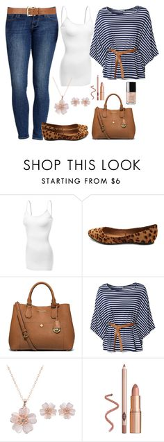 """""""mahmmod"""" by mahmmodhafes on Polyvore featuring Old Navy, Charlotte Russe, MICHAEL Michael Kors, WalG and Dorothy Perkins"""
