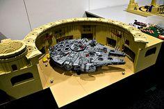 ¡Vamos a jugar con Lego!