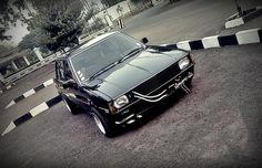 #SouthwestEngines Modified Toyota Corolla DX KE70 1983