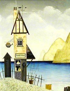 GW003 - Gary Walton - Watercolour