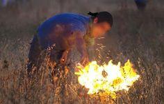O Palhetas na Foz: Judiciária apanhou quem andava a tentar incendiar ...