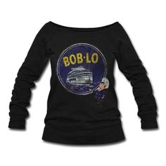 Bob-Lo!