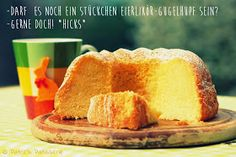 Welcome to the sweet side of life - Hier auf meinem Kuchenblog