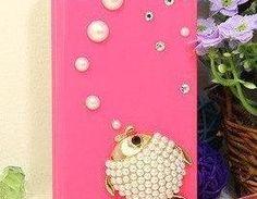 Iphone4s Iphone 4 Case Fish Pearls ..