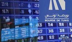 """بورصة تونس تقفل على ارتفاع الخميس: أقفل المؤشر الرئيس للبورصة التونسية """" توناندكس """" تعاملات اليوم على ارتفاع بنسبة 20ر0 بالمائة ليصل عند…"""