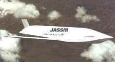 AGM-158 JASSM