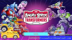Angry Birds creator Rovio releases action film Transformer-themed iteration of Angry birds named Angry Birds Transformers that brings completely new action-pack play experiences to the franchise. Transformers, Angry Birds Names, Rescue Bots Birthday, Drawing Software, Offline Games, Pack And Play, Action Film, News Games, Free Games