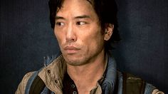 Falling Skies Character Profiles - Dai & Anthony | Three If By Space