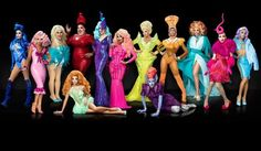 'RuPaul's Drag Race' Season 9 premiere date set for March 24 on new network VH1