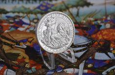 Britannia Silver Bullion Coin