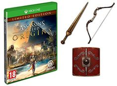 Assassins Creed Origins Limited Edition (Exclusive to Ama... https://www.amazon.co.uk/dp/B0743D5966/ref=cm_sw_r_pi_awdb_x_Fvv0zbXD3YAXD