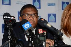 Opinion: A little less recreation, a little more sport, please Writing his column for the City Press this weekend, Simnikiwe Xabanisa put it quite nicely: Fikile Mbalula is more a minister of distraction than spor... https://www.thesouthafrican.com/opinion-a-little-less-recreation-a-little-more-sport-please/