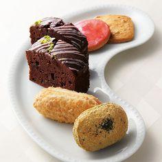 <兵庫>神戸の人気洋菓子店「レーブドゥシェフ」より。【神戸 シェフの贅沢詰合せ】