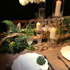 El diseño de cada mesa muestra la pasión . Por nuestro trabajo. #diseñooriginal @andrescortesoficial #weddingdesign #wedding #weddingtime #weddingdecor #decoracionbodas #bodas #destinationwedding #weddingtable #dinnergala #dinner #naturaltable #luxury #luxurywedding
