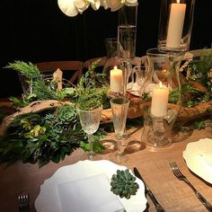 El diseño de cada mesa muestra la pasión . Por nuestro trabajo. #diseñooriginal @andrescortesoficial #weddingdesign #wedding #weddingtime #weddingdecor #decoracionbodas #bodas #destinationwedding #weddingtable #dinnergala #dinner #naturaltable #luxury #luxurywedding