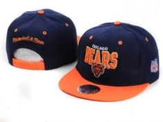 RSS Product Feed :: Wholesale - Chicago Bears Black Original Mitchell And Ness Snapback Snapback Hats